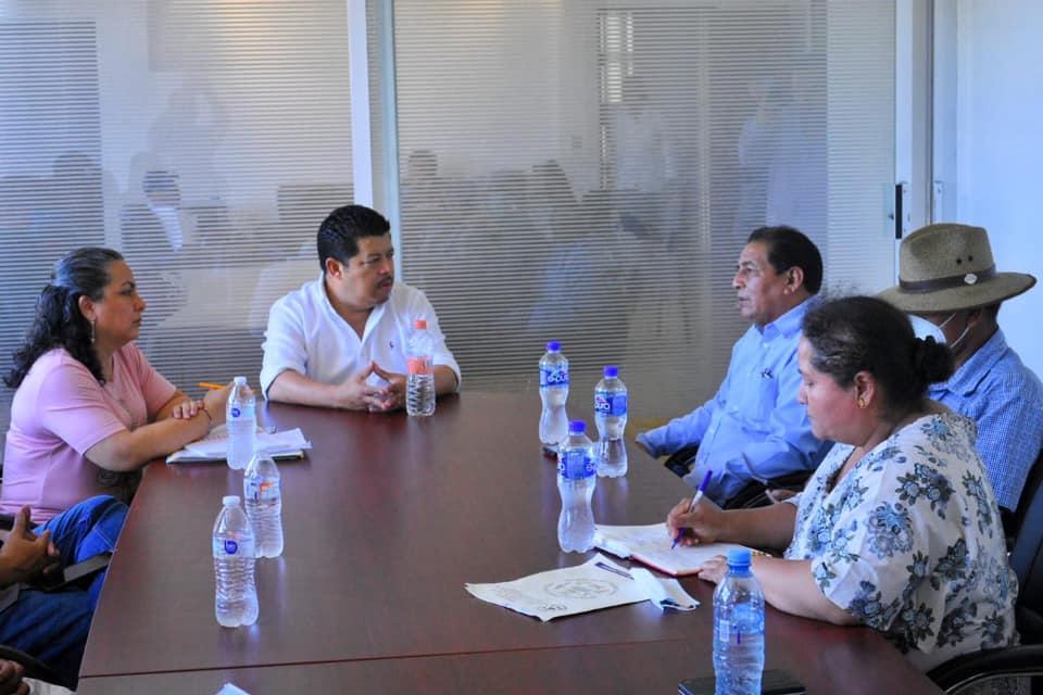 Comitán estrecha lazos con Ixcán, Guatemala